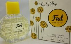 Shirley May- dámská toaletní voda - Fad