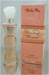 Shirley May- dámská toaletní voda - Leading Women - 50ml
