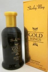 Shirley May - pánská toaletní voda - Gold Wings