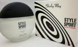 Shirley May - pánská toaletní voda- Style sport