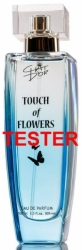 CHAT D´OR TOUCH of FLOWERS parfémovaná voda 100 ml