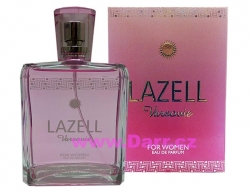 Lazell - Varsovie - parfémovaná voda dámská - EdP - 100 ml