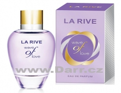 La Rive Wave of Love parfémovaná voda 90 ml